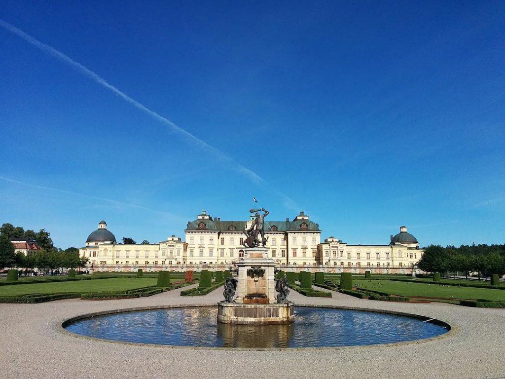 Drottningholm-Palace-estocolmo-que-ver-cerca
