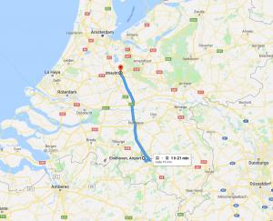 Distancia-utrecht-eindhoven-blog-nicehop-chollos-viajes