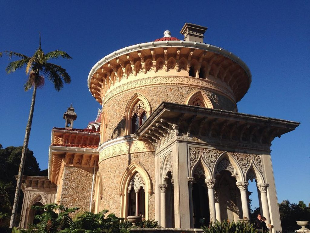 Palacio-da-monserrate-lisboa-sintra