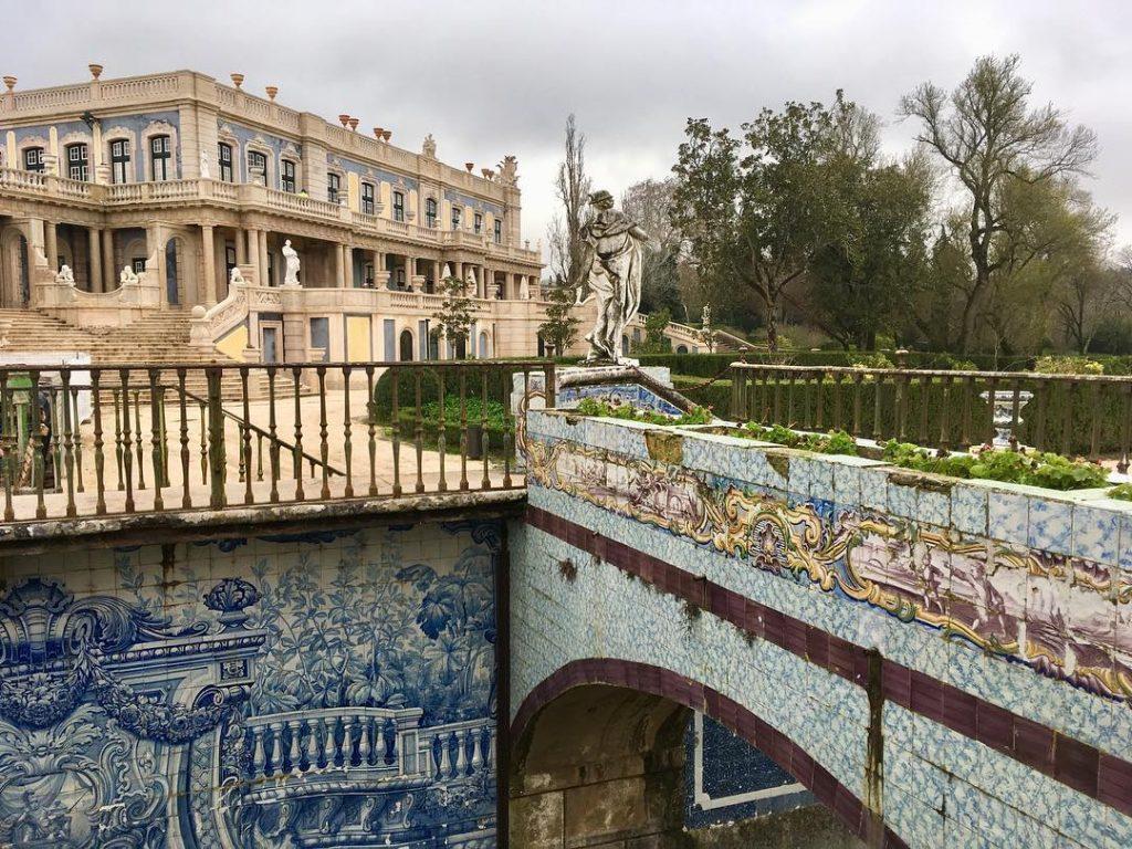 Palacio-da-queluz-sintra