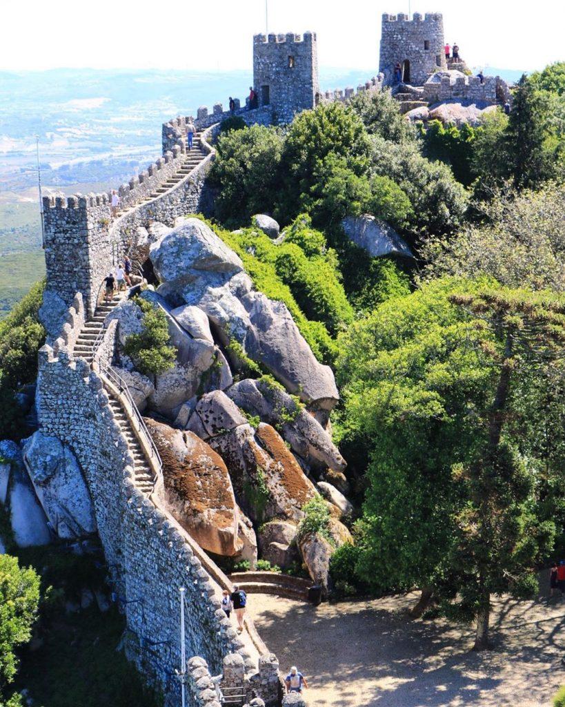 Castelo-dos-mouros-nicehop-sintra-lisboa