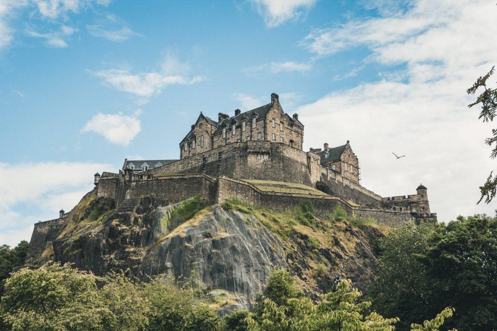 castillos-de-edimburgo
