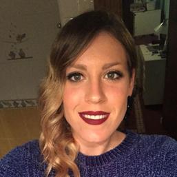 Myriam van der Zalm Lara