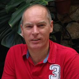 Rudi van der Zalm
